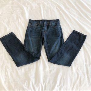 Levi's Jeans - Men's Levi's 511 Jeans Size 29x32